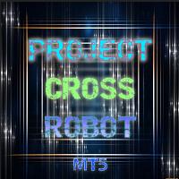 Project Cross Robot MT5