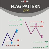 Flag Pattern Pro