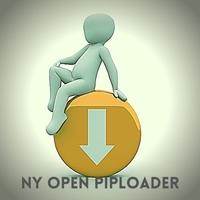 Nasdaq Piploader NY Open
