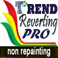 V5 Trend Reverting PRO