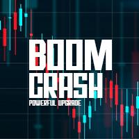 Boom and Crash Upgrade