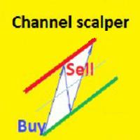 Channel scalper EA