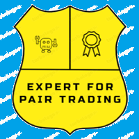 Expert Advisor for pair trading with 2 instruments