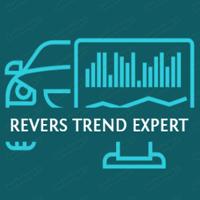 Expert Advisor trading on a trend reversal