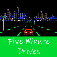 Five Minute Drives