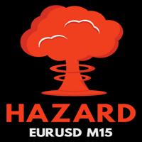 Hazard EURUSD