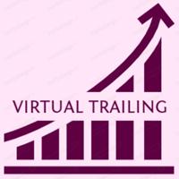 Multilevel virtual trailing