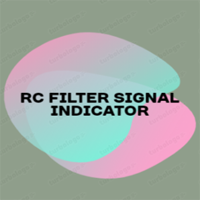 Second Order RC filter mixed intersections