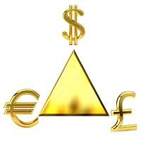 Triangular Arbitration