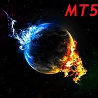 Imperium Pattern EA MT5