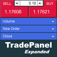 TradePanel Expanded