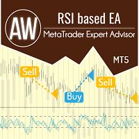 AW RSI based EA MT5