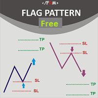 Flag Pattern Pro Free