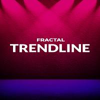 Fractal Trendline