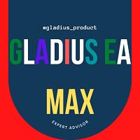 Gladius EA Max