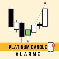Platinum Candle Alert