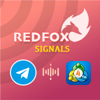RedFox Signals Copier Telegram to MT4