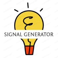 Signal generator of 2 indicators
