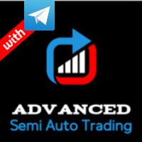 Advanced Semi Auto trading