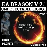 EA Dragon Expert Advisor Undetectable Robot