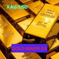 Gold Miner Trader