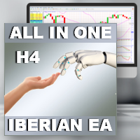 IberianEA All in One H4