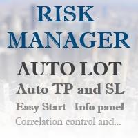 StartOrder Risk Manager