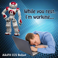 AikiFX CCS Plus Expert