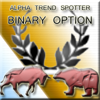 Alpha Trend Spotter Binary Option