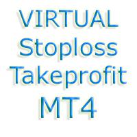 Exp VirtualStoplossTakeprofit