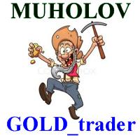 Muholov GOLD Trader
