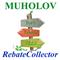 Muholov RebateCollector