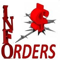 Orders Info