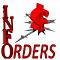 Форекс индикатор Orders Info