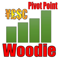 Woodie Pivot Point