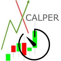 XCalper CandleTimer