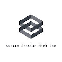 Custom Session or Time High Low Indicator
