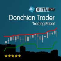 Donchian Trader