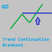 GO Trend Continuation Breakout