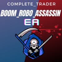 Boom Spike Assassin