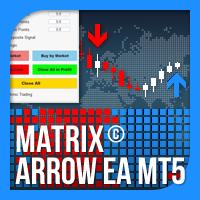 Matrix Arrow EA MT5