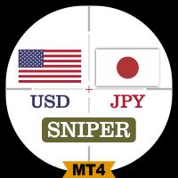 SniperBotMt4 USDJPY