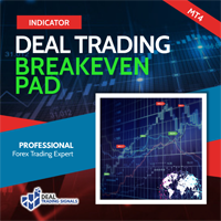 BreakevenPad