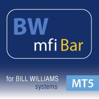 BWmfi Bar