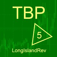 Long island reversal MT5