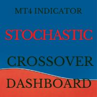 Stochastic Dashboard Pro MT4