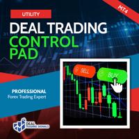 Trading Control Pad