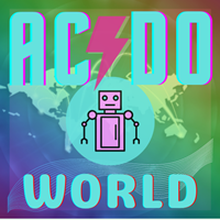 ACDO World