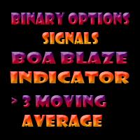BOA Blaze Signals Indicator