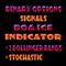 BOA Ice Signals Indicator